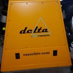 delta-rausch